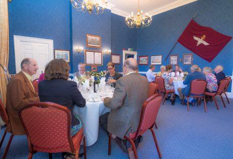 Arnhem meeting Room Post Transition