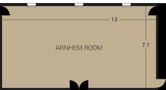 arnhem-room