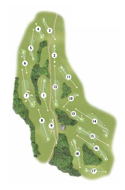 west-course-map
