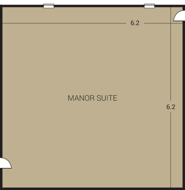 Moor Suite Function Rooms