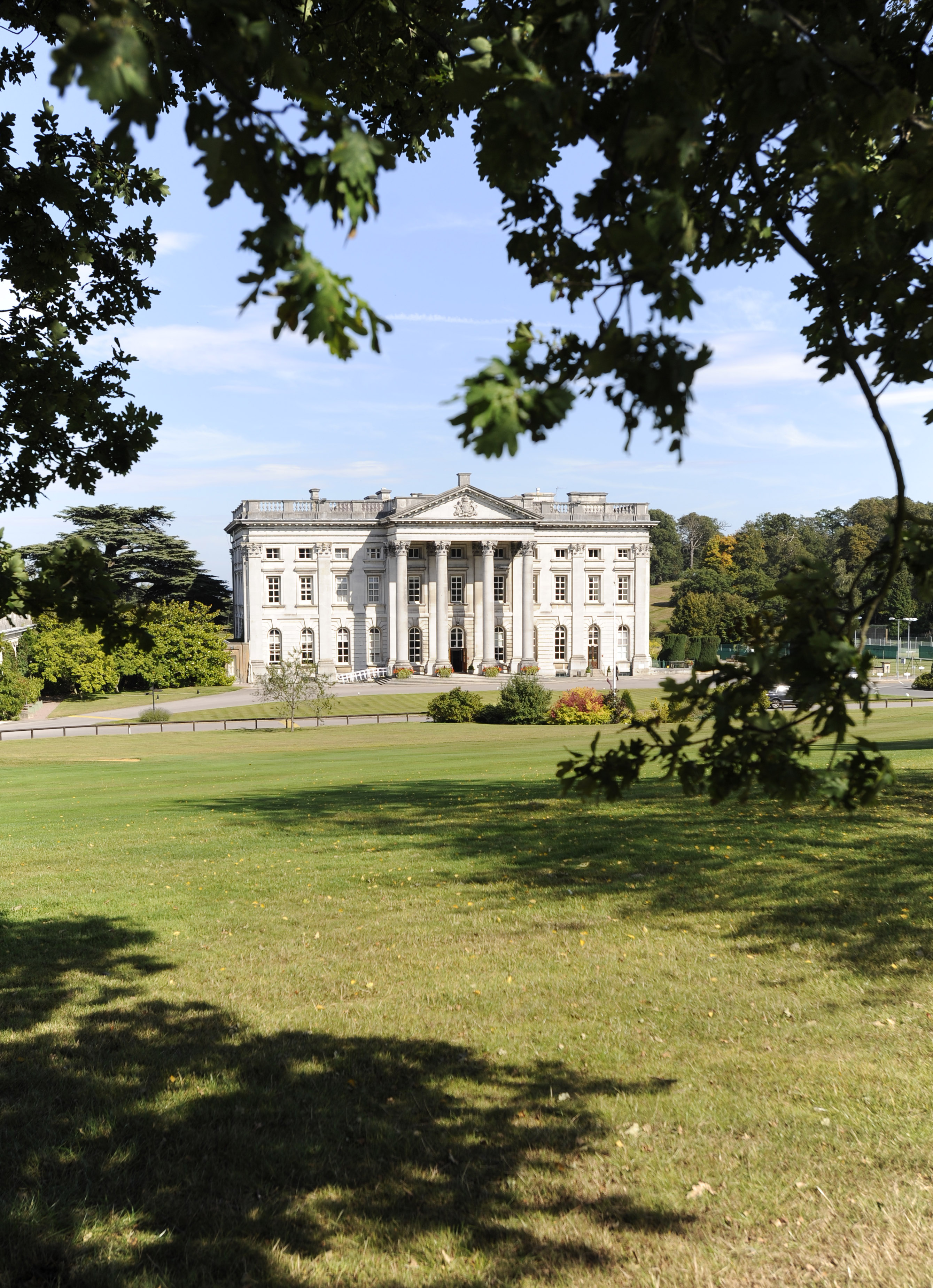 Photo Gallery The Moor Park Mansion