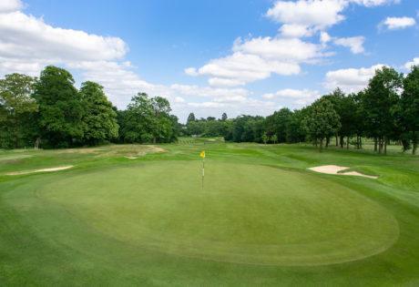 Moor Park Golf Club | Rickmansworth In Hertfordshire